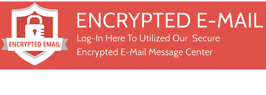 Encrypted e-mail