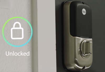 Amazon Key's smart lock camera has a major security flaw