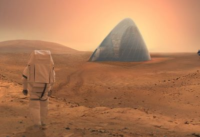 NASA calls for real estate pros in 3-D printed habitat competition