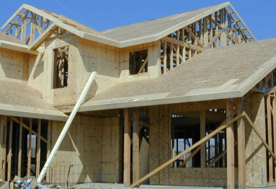 Housing starts make solid 10% gain over December